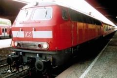 Umbau Diesellok-Frontgrill 2/2
