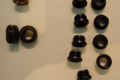Kabelschutznippel M10x1